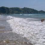 arillas beach