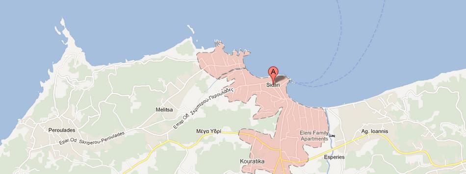 map_sidari