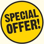 Corfu Special Offer